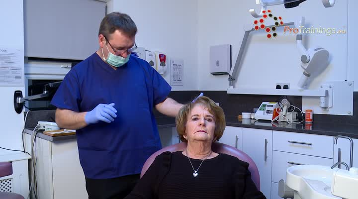 Dementia - Visiting the Dentist
