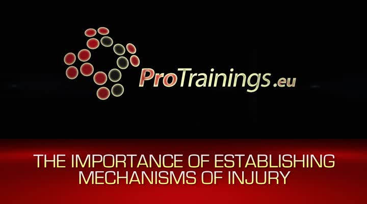 The Importance of Establishing Cause and/or Mechanism of Injury