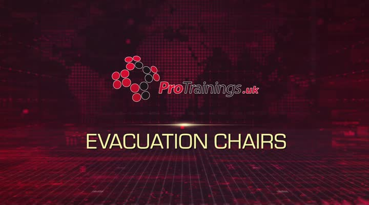 Evacuation chairs
