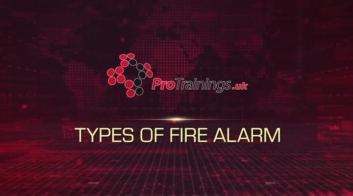Types of Fire Alarm