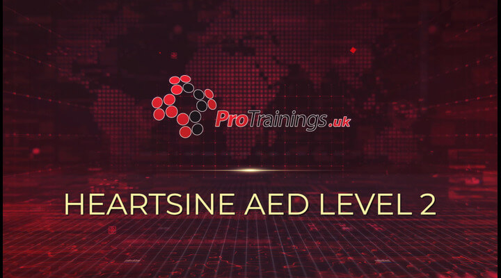 Introduction to your HeartSine AED online Course
