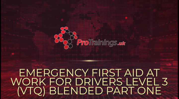 EFAW for Drivers course introduction