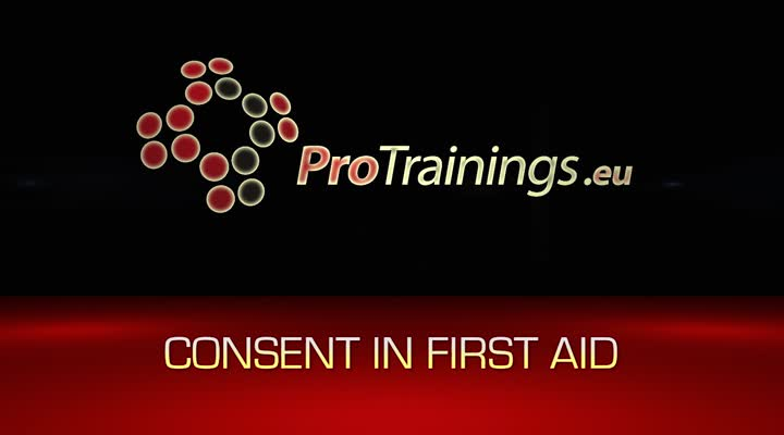 Consent in First Aid