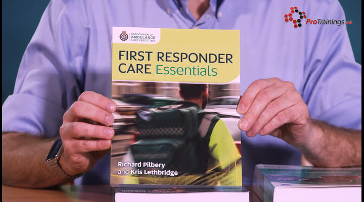 Recommended Reading for Responders