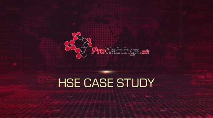 HSE Case Study