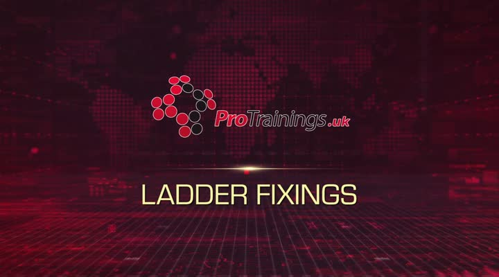 Ladder Fixings