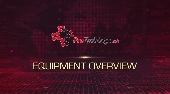 Equipment Overview