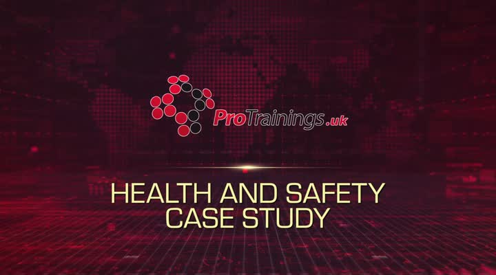 Health and Safety Case Study