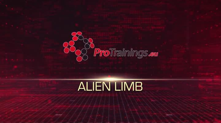 Alien Limb