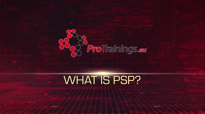 What is PSP