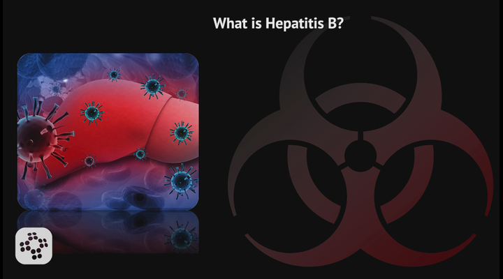 Hepatitis B Details