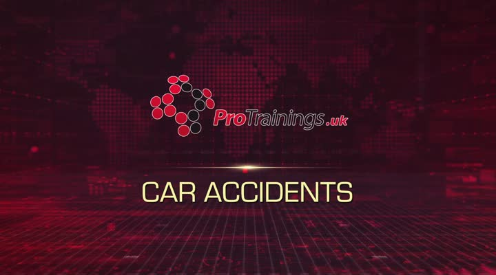 Car Accidents - Injuries and Treatment
