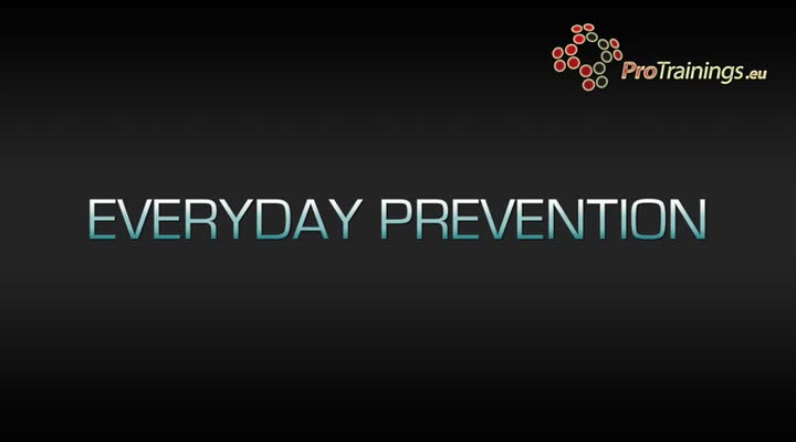 Why prevention is important and what can be done