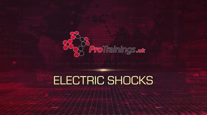 Electric Shocks
