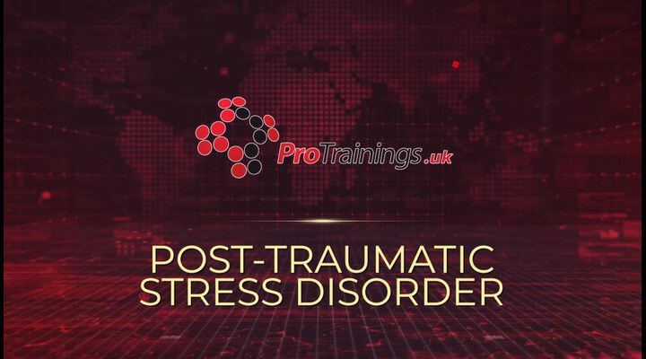 Post traumatic stress disorder - PTSD