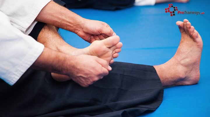 What are common martial arts injuries?