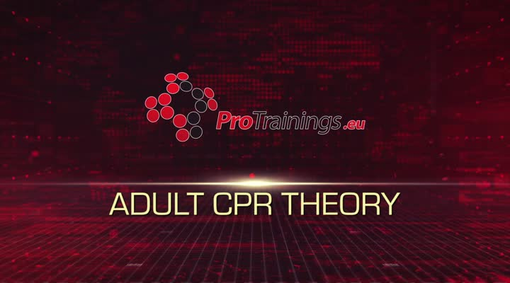 Adult CPR Theory
