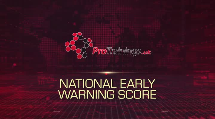 National Early Warning Score - NEWS2