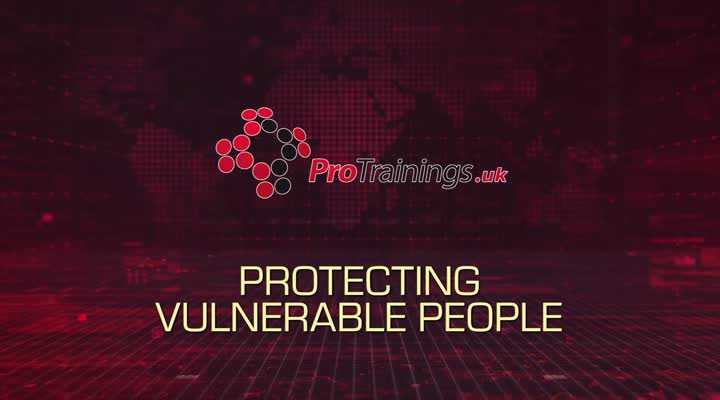 Protecting Vulnerable People