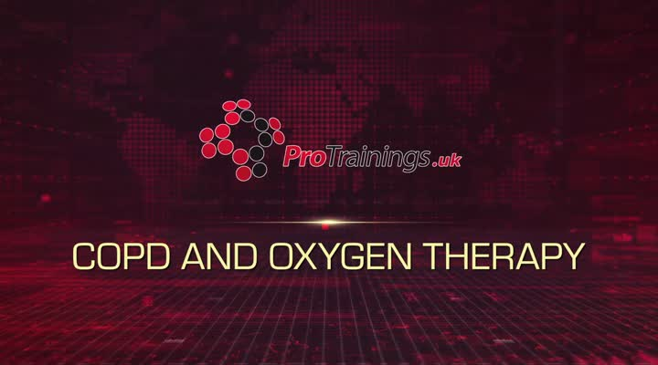 COPD and Oxygen Therapy