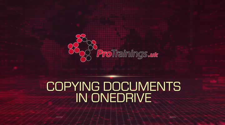 Module 10 - Copying Documents