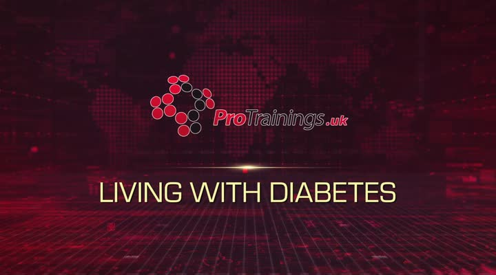 Living With Diabetes - Di