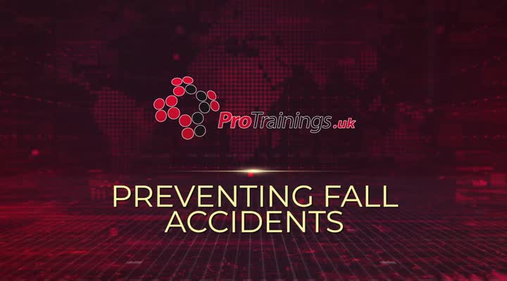 Preventing Fall Accidents