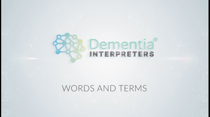 Module 4 - Words and Terms