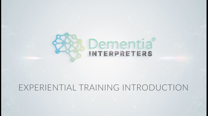 Module 8 - Experiential Training Introduction