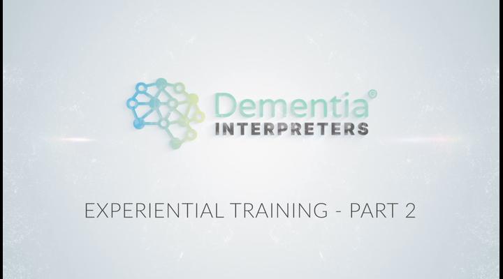 Experiential Training - Part 2