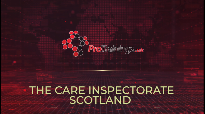 Care Inspectorate Scotland