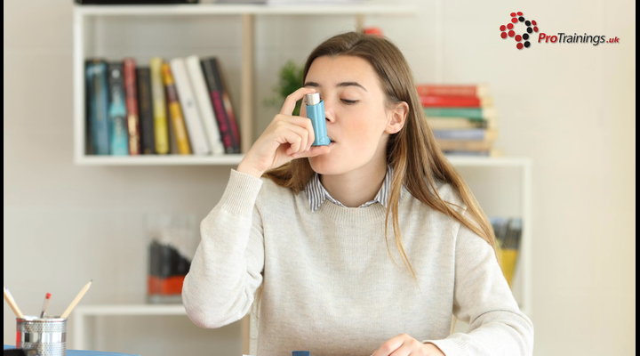 Managing and Living with Asthma