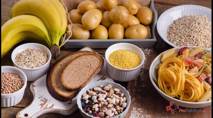 Seven Factors of a Balanced Diet