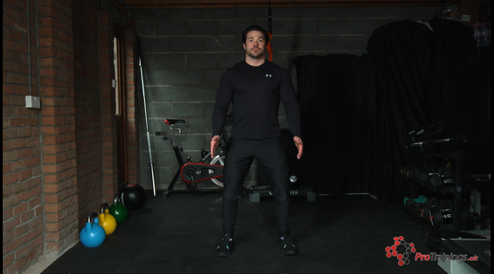 Lower Body Weight Resistance Overview
