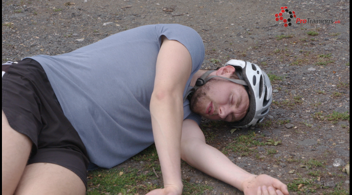 Dealing with Fainting