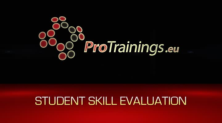 Student Skill Evaluation