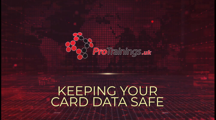 Keeping your credit card data safe